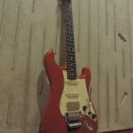 Arttech Custom Stratocaster