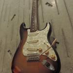 1975 Fender Stratocaster