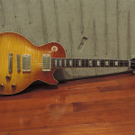1999 Gibson Custom Shop Lespaul Historic Collection '59Model